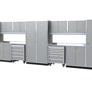 ProII™ Series Cabinet Combination 20' Wide #PGC020-05X