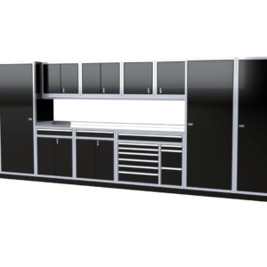 ProII™ Series Cabinet Combination 20' Wide #PGC020-06X