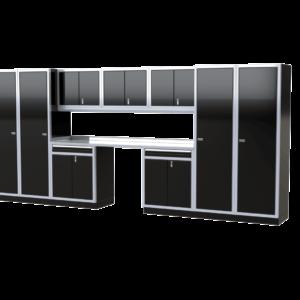 ProII™ Series Cabinet Combination 16' Wide #PGC016-06X