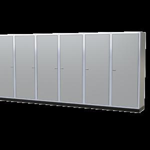 ProII™ Series Cabinet Combination 16' Wide #PGC016-09X
