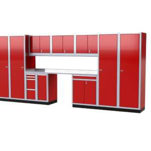 ProII™ Series Cabinet Combination 16' Wide #PGC016-07X