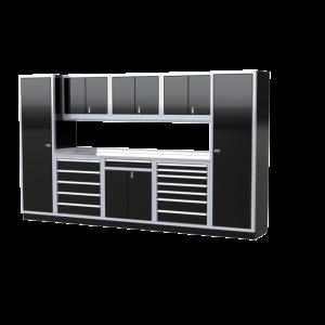 ProII™ Series Cabinet Combination 12' Wide #PGC012-09X