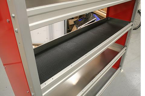 Extreme Shelf Liner